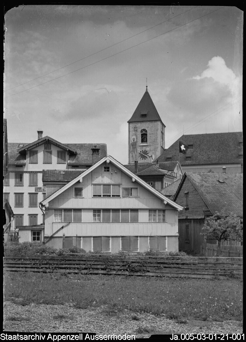 Appenzell: